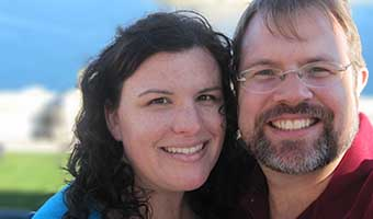 Brooks and Jeanine Profile Pic