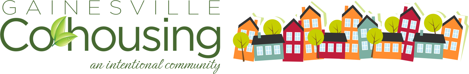 Gainesville Cohousing